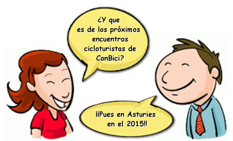 Dialogo cómic Cicloencuentros 2015