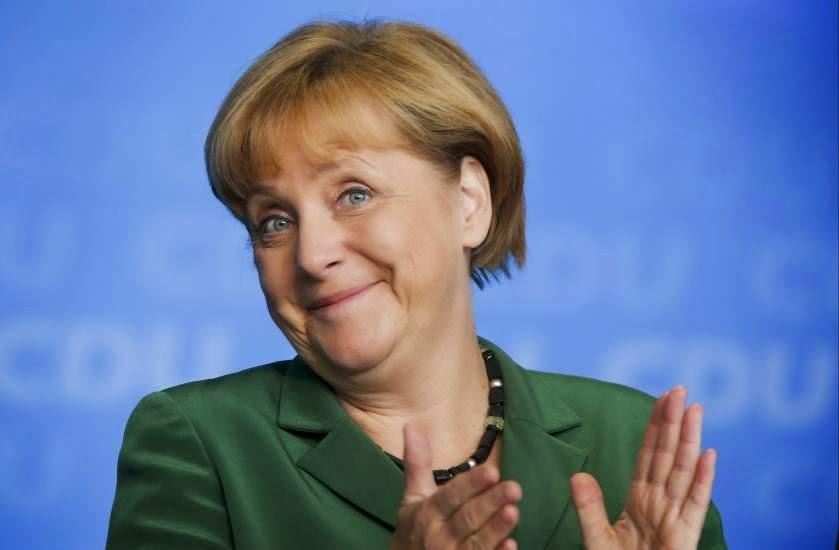 Angela os dedica un aplauso desde la capital de imperio a toda la peña de los Alcuentros